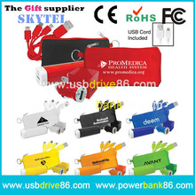 personalized all in 1 mobile gift set giveaway ideas factory directly wholesale for Christmas Day,Fair,company event,government