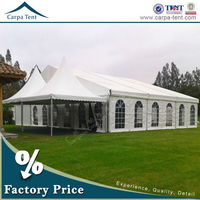 Colorful decoration canopy popular waterproof tent canopy fabric for sale