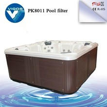 Factory actory hot sell xxxl sexy full hd sex massage hot tub with/mini massage hot tub