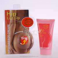 Natural Herbal Extract Aichun hip up cream hip lift massage cream for buttocks cream 150g for sexy lady