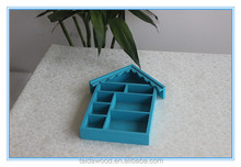 Wood Jewelry Boxes Material jewelry display tray in wood