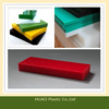 colored uhmwpe plastic sheet manufacturer
