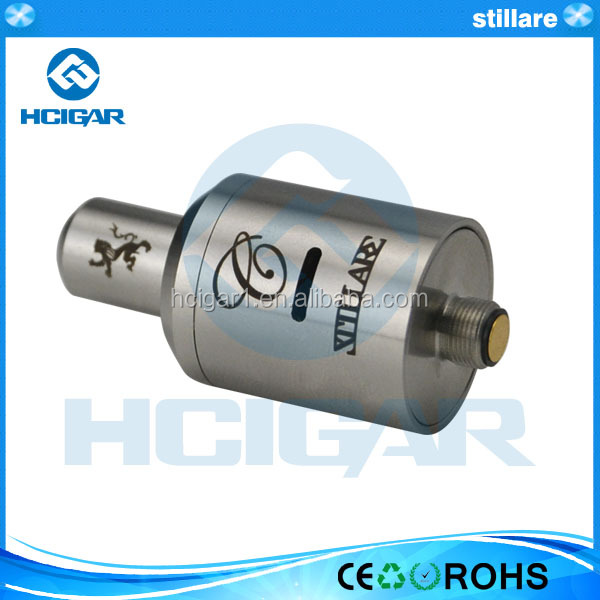 Hcigar high quality 1:1 clone copper stillare rda stillare clone atomizer with factory price