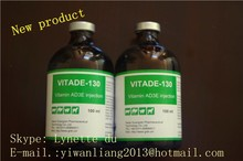 Vitamin AD3E Injection Vitamin injection