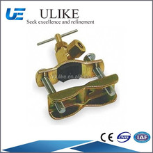 Brass Piercing Saddle Tapping Valve ,self piercing saddle valve