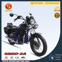 Special Design Hot Sales Chopper Motorcycle 150CC SD150-2A