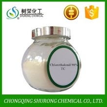 chlorothalonil fungicide, natural fungicide