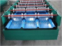 building construction material/steel sheetroofing material / roof wall sheet