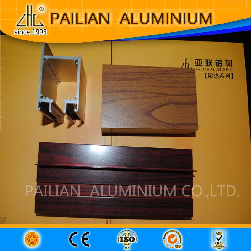 Uk Aluminium Wooden Door Frames Design Manufacturing Good Quality ...