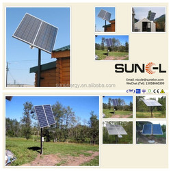 chinese solar panels for industrial use