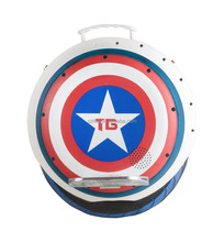 2015 Have electric scooter with smart balance wheel you are the Captain America