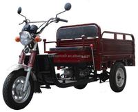 CKD Gasoline tricycle, 3 Three wheel motorcycle ,ALFA 50cc, 110cc