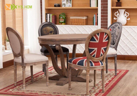 Hot Sale!!! Simple Outdoor Wood Furniture