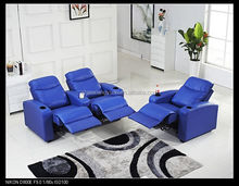 Home Theater Seating movie Chairs Manual Recliner chairs