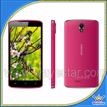 China dual core MTK6572W android phone P8 made in china 3g mobile phone