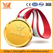 wholesale cheap custom metal US medal factory price
