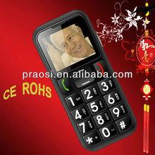 Brand New Senior Mobile Phone Elder Mobile Phone W60