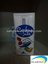 High-quality table salt,healthy cooking salt,the iodine can be added according to your requirements