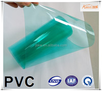 expanded solid pharmaceutical grade pvc packaging material