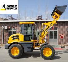 heavy construction equipment in alibaba expressar