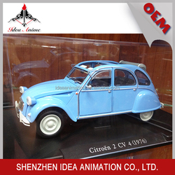OEM Cheap And High Quality die cast metal toy car