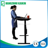 motorized table adjustable height QJB101person