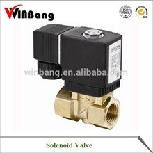 2015 best china Supplier Of High Quality 2/2way Pilot Operated Direct Acting solenoid valve