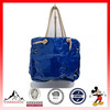 Blue color Inflatable Tote with Rope Handles (ES-Z047)