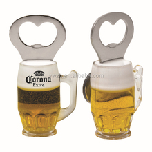 beer opener plastic bottle mug openers