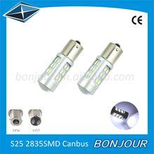 Canbus 2835 21 led 1156 1157 7440 7443 led brake light for light for car