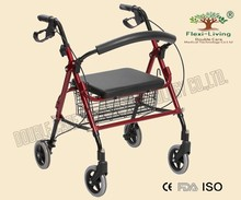 Drive - Medical seat with Walker Rollator