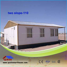 special designed modified shipping container 40ft house