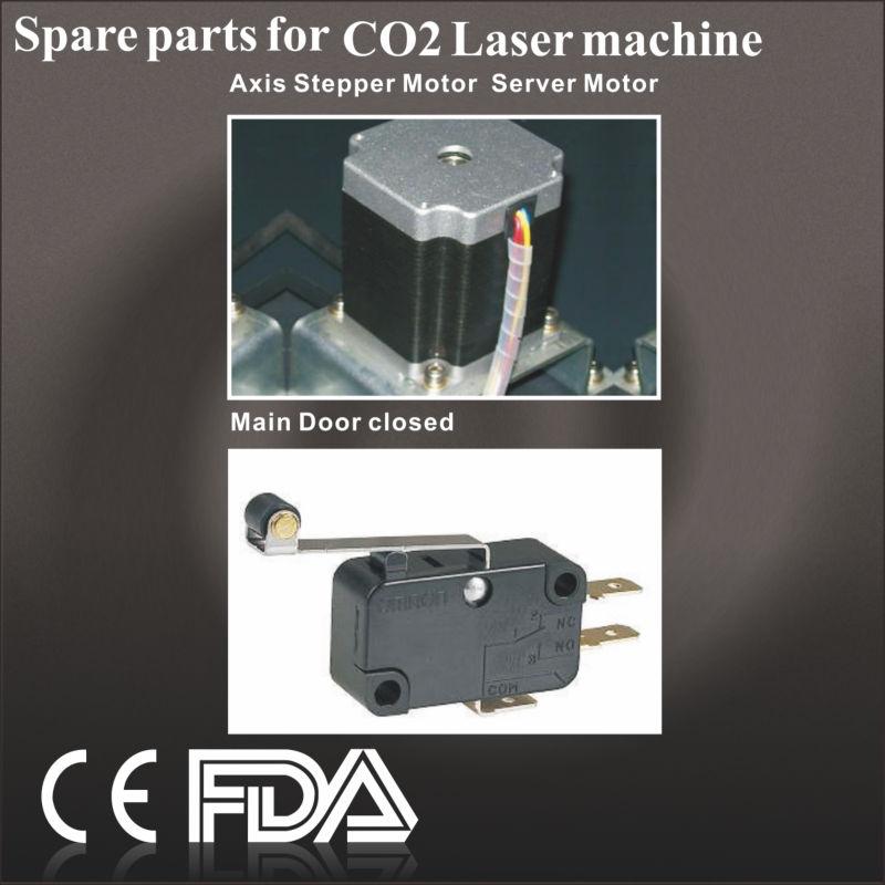 haute qualit cnc machine de d coupe laser co2 pour arylic bois texitile cuir. Black Bedroom Furniture Sets. Home Design Ideas