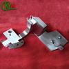 Steel/aluminum/plastic fabrication by cnc machining