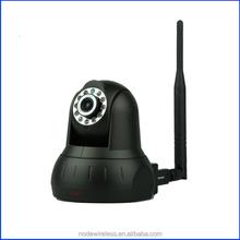 Hot Sale Wireless IP Surveillance Camera IP Camera Set