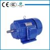 Y Series 220V 380V 415V 3 Phase Induction Motor