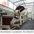 Madera Debarker / madera máquina peladora
