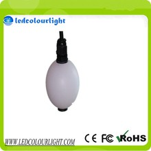 Christmas led light balls/floating led light ball for theater/bar/nightculb