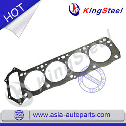 Motorcycle top gasket for Z24 11044-10W03