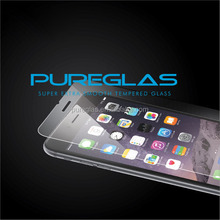 New arrival Free sample Premium Real Tempered Glass Film Screen Protector for iPhone 6 4.7""