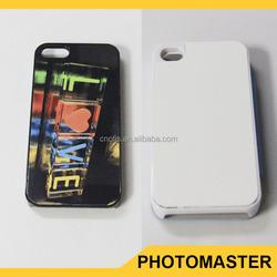 Sublimation mobile phone case 2D