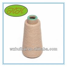 recycled cotton yarn raw white yarn