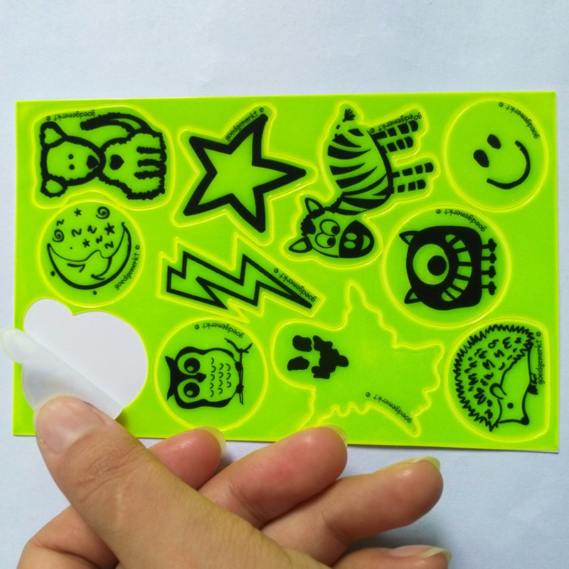 reflective stickers-3