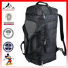 """High quality 22"""" expandable duffel bag travel backpack with main compartment travel luggage bags(ES-H305)"""