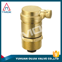 Various Type Of Durable And Reliable Air Vent Valve Made In China For Stalbe Quality