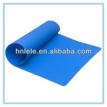 LELE manufacture floor mat about rubber