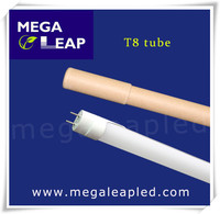 120 degree 18w replacement fluorescent light cover 4ft led tube