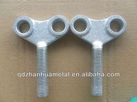 main gate designs part/gate roller part/sliding gate roller guide part