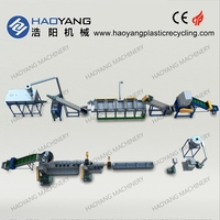 leading seller erema recycling/recycling companies china