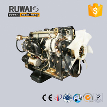 professional manufacturer china 4 cylinder diesel engine